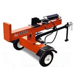 Log Splitter $87.00 Day