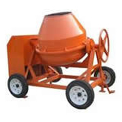 Cement Mixer $87.00 Day