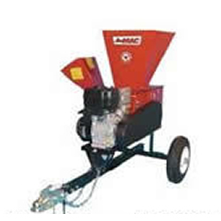 Wood Chipper $116.00 Day