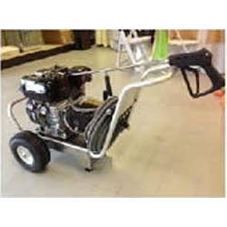 Pressure Washer $75.40 Day