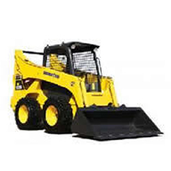 Skid Steer $224.40 Day