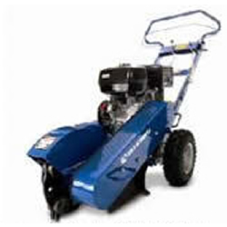 Stump Grinder $174.00 Day