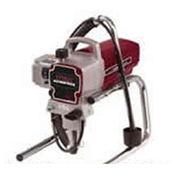 Paint Sprayer $75.40 Day